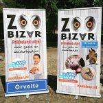 Waardebon ophalen voor ZooBizar