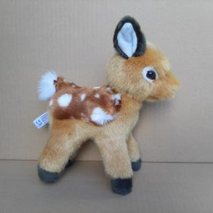 Pluche bambi