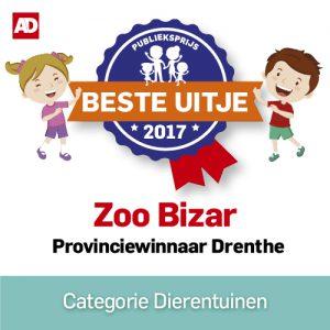 AD Beste uitje Drenthe