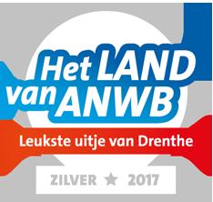ANWB Leukste uitje van Drenthe