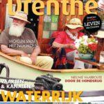 Artikel in Drenthe magazine